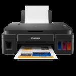 Canon G2410 driver download. Printer & scanner software [PIXMA]