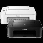 Canon TS3160 driver download. Printer & scanner software [PIXMA]