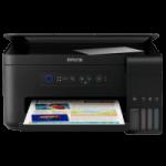 Epson EcoTank ITS L4150 driver download. Printer & scanner software