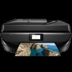 HP OfficeJet 5255 driver download. Printer & scanner software