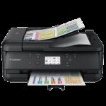 Canon TR7560 driver download. Printer & scanner software [PIXMA]