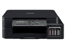 Brother DCP-T510W driver download  Printer & scanner