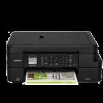 Brother MFC-J775DW driver download. Printer & scanner software