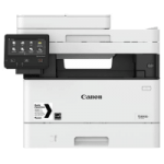 Canon MF429x driver download. Printer & scanner software [i-SENSYS]