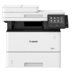 Canon MF525x driver download. Printer & scanner software [i-SENSYS]