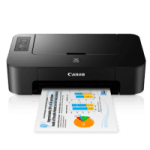 Canon TS202 driver download. Printer software [PIXMA]