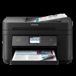 Epson WF-2860DWF treiber herunterladen. Drucker und scanner software [WorkForce]