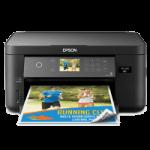 Epson XP-5100 treiber herunterladen. Drucker und scanner software [Expression Home]