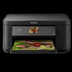 Epson XP-5105 treiber herunterladen. Drucker und scanner software [Expression Home]