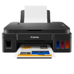 Canon G2110 driver download. Printer & scanner software [PIXMA]