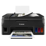 Canon G4110 driver download. Printer & scanner software [PIXMA]