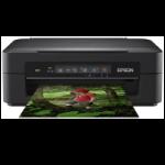 Epson XP-255 treiber herunterladen. Drucker und scanner-software
