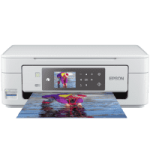 Epson XP-455 driver download. Printer & scanner software [Expression Home]