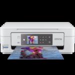Epson XP-455 treiber herunterladen. Drucker und scanner software [Expression Home]