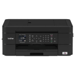 Brother MFC-J491DW driver download. Printer & scanner software