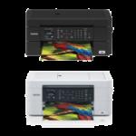 Brother MFC-J497DW driver download. Printer & scanner software