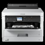 Epson WF-M5299 driver download. Printer & scanner software [WorkForce Pro]
