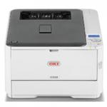 OKI C332dnw driver download. Printer software