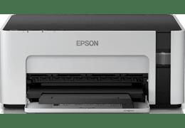 Epson Ecotank M1120 imprimante vue de face