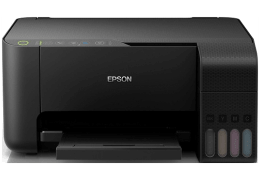 Epson L3150 driver download  Printer and scanner software