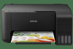 Epson ET-2714 front view