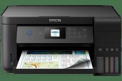 Epson Ecotank ET-2751 vue de face