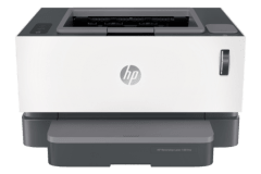 HP Neverstop Laser 1001nw front view