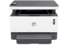 HP Neverstop Laser MFP 1202nw front view