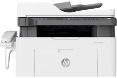 HP Laser MFP 138p