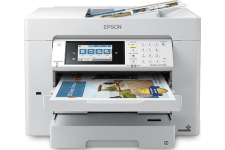 Epson-WorkForce-EC-C7000 front view
