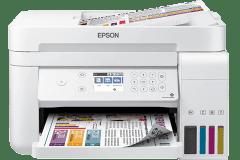Epson ET-3759 printer, white