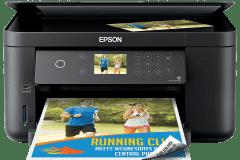 Epson XP-5099 printer, black