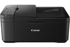 Imprimante Canon TR4650, noir.