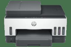 HP Smart Tank 790 printer, gray